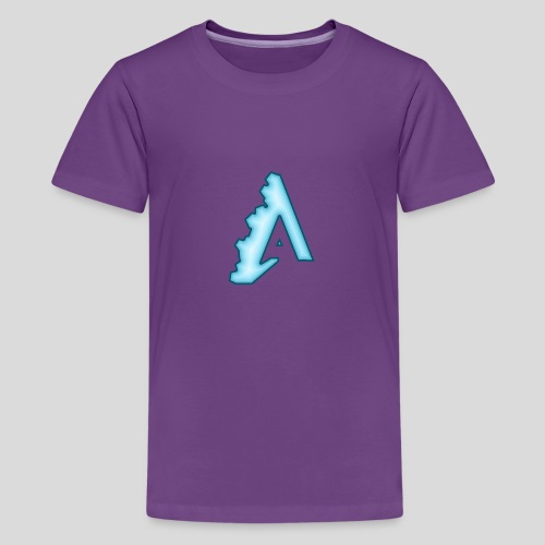 AttiS - Teenage Premium T-Shirt