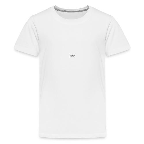 NSTG - Premium-T-shirt tonåring