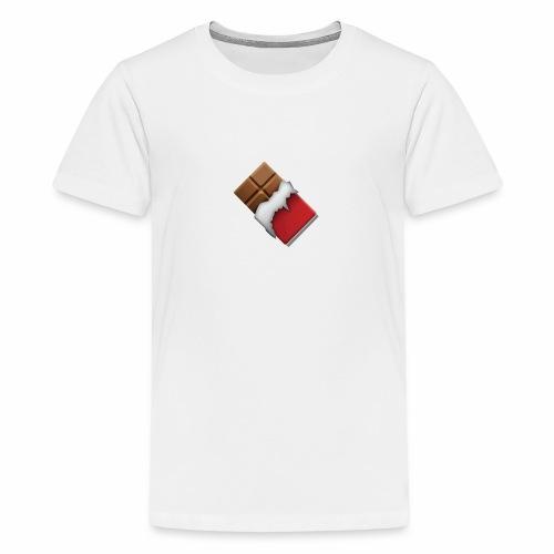 Nawk - T-shirt Premium Ado