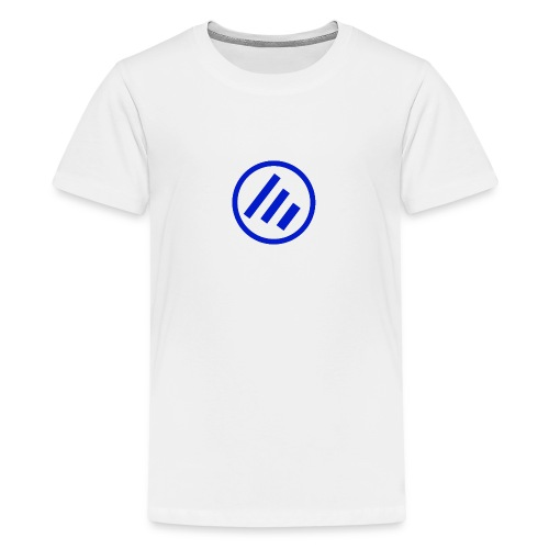 Ecsotic Sounds Friendly pack p of joy - Teenager Premium T-Shirt