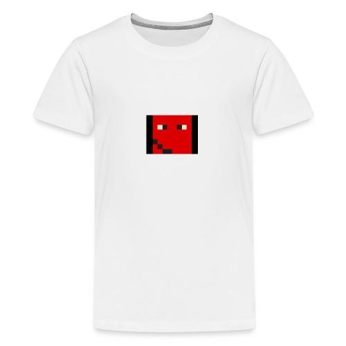 MarTNT Skin Design - Teenager Premium T-Shirt