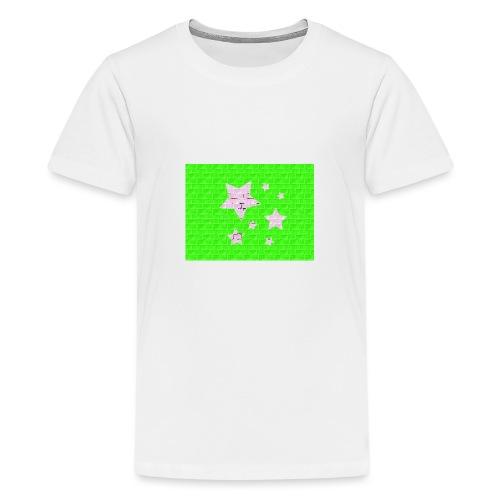 HIBOU - T-shirt Premium Ado