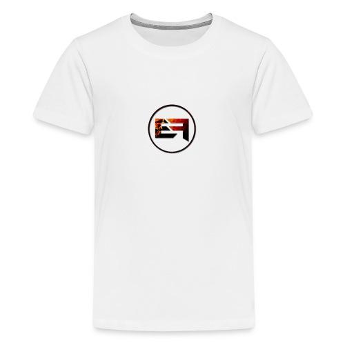 Eternal Fear Official Shirt Women's - Teenage Premium T-Shirt