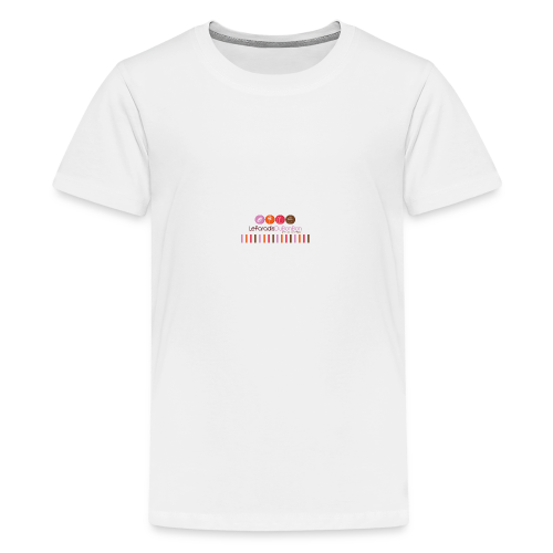 Le Paradis Du BonBon - T-shirt Premium Ado