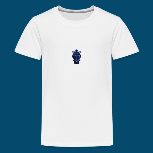 st erik - Premium-T-shirt tonåring