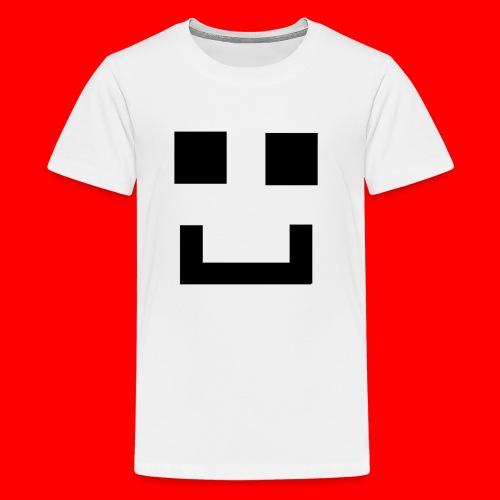dave png - Teenage Premium T-Shirt