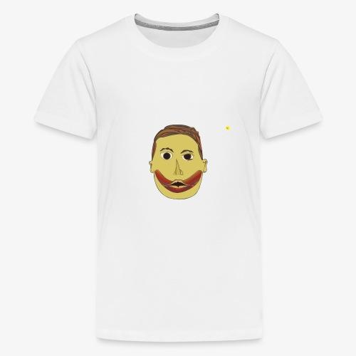 DODU - T-shirt Premium Ado