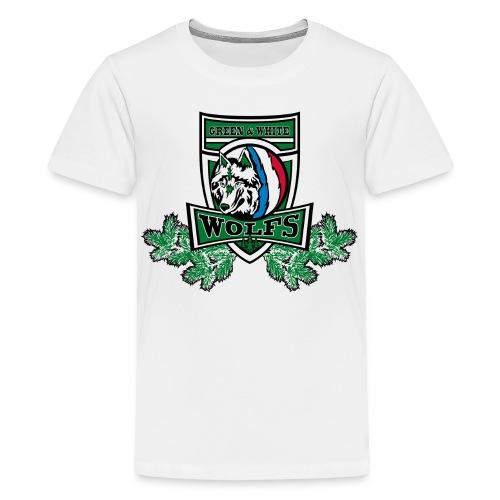 Sans titre 1 png - T-shirt Premium Ado