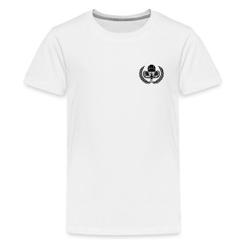 clublogo png - Teenager Premium T-Shirt