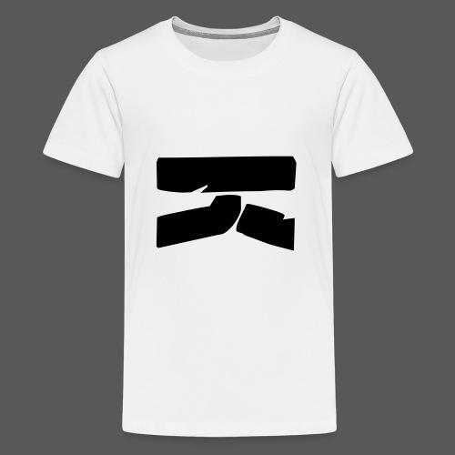 ReaKtoR K - Teenager Premium T-Shirt