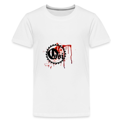 Ossi - Teenager Premium T-Shirt
