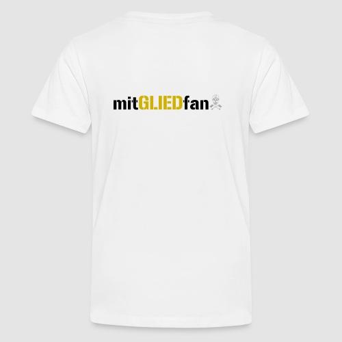 Mitgliedfan - Teenager Premium T-Shirt