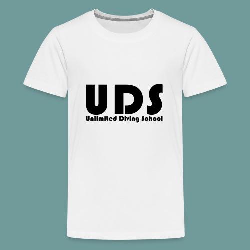 uds_01 - T-shirt Premium Ado