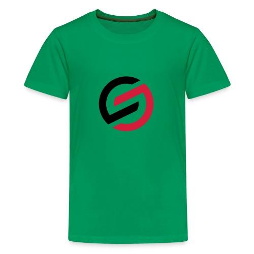 SDD Team Shirt - Teenager Premium T-Shirt