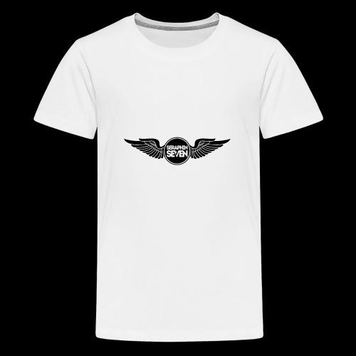 SERAPHIN WINGZ - T-shirt Premium Ado