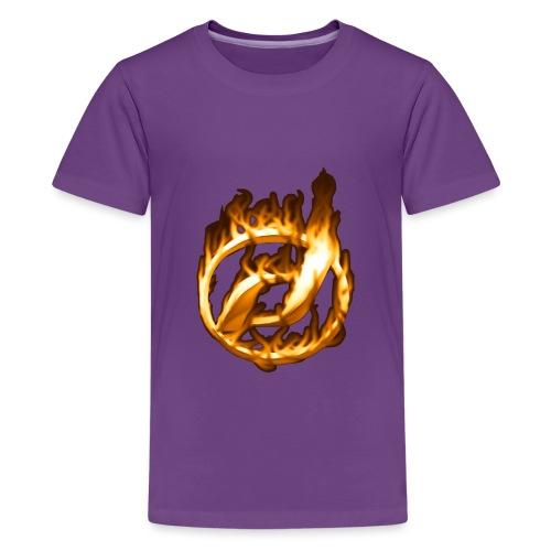 snm-daelim-2012-d-forum-w.png Tassen & Zubehör - Teenager Premium T-Shirt