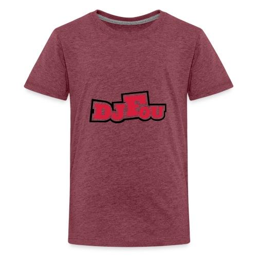 logofou - T-shirt Premium Ado