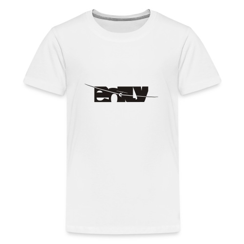 edly4 - Teenager Premium T-Shirt