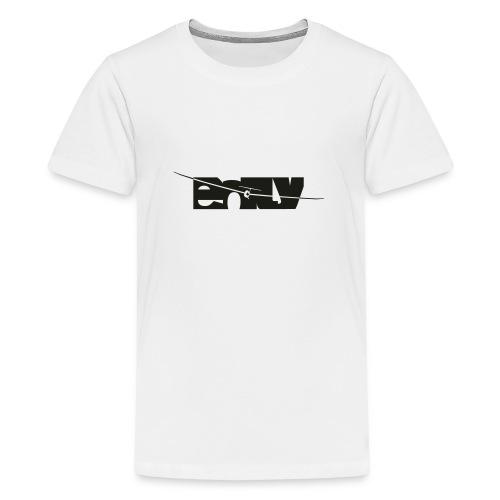 edly4 - Teenager Premium T-Shirt
