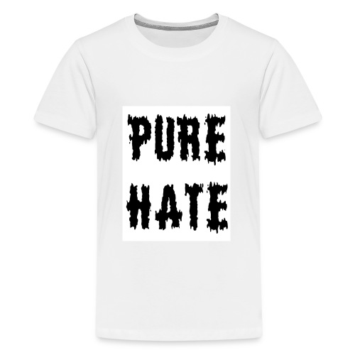 purehate - Teenager Premium T-Shirt