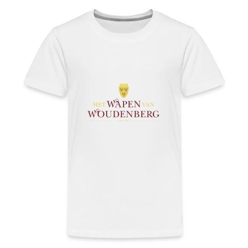 DKA_WvW_PNG - Teenager Premium T-shirt