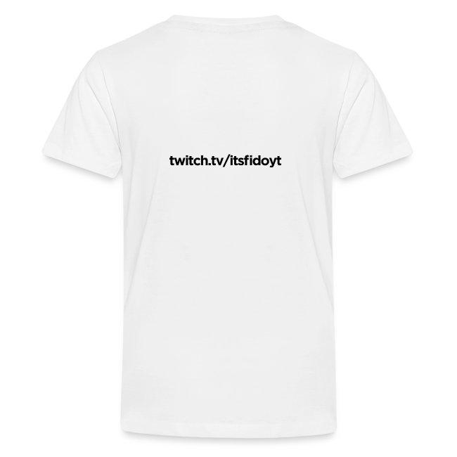 Fido - Twitch Link