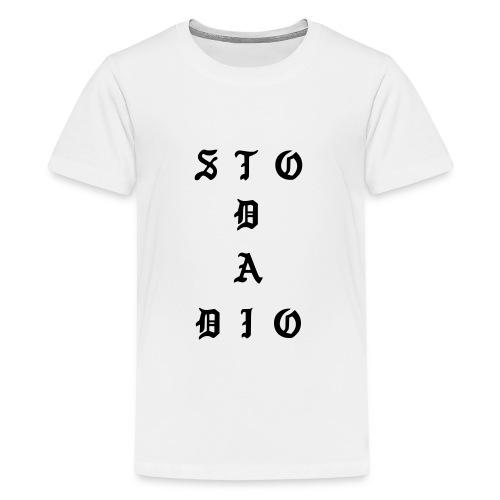 STO DA DIO - Maglietta Premium per ragazzi