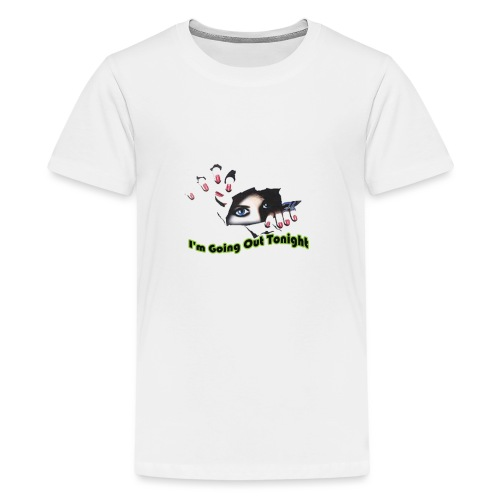 Fherry-stasera esco - Maglietta Premium per ragazzi