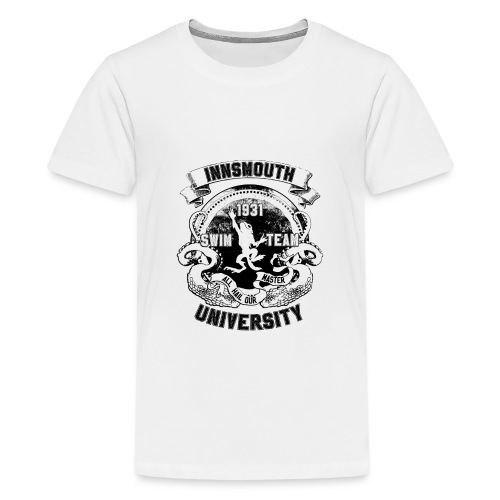 InnsmouthSwimTeam - Teenager Premium T-Shirt