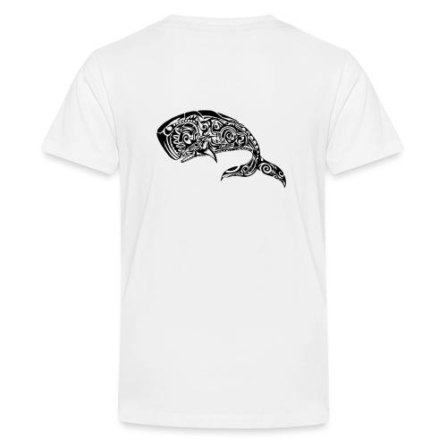 Dear Moby - Teenage Premium T-Shirt
