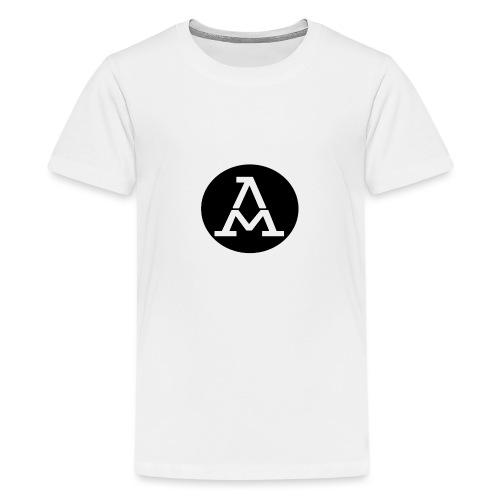 AMEMIRHANPRODUCTION gif - T-shirt Premium Ado