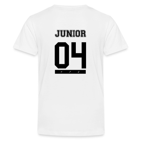 Junior 04 - Teenager Premium T-Shirt