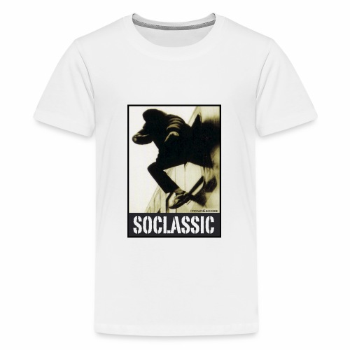 soclassic - Teenager Premium T-Shirt