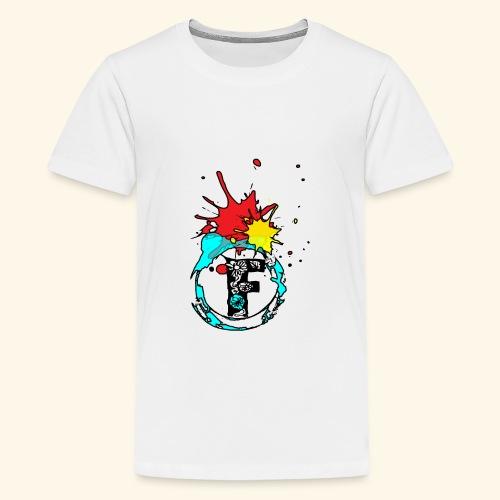 Sport wear - T-shirt Premium Ado
