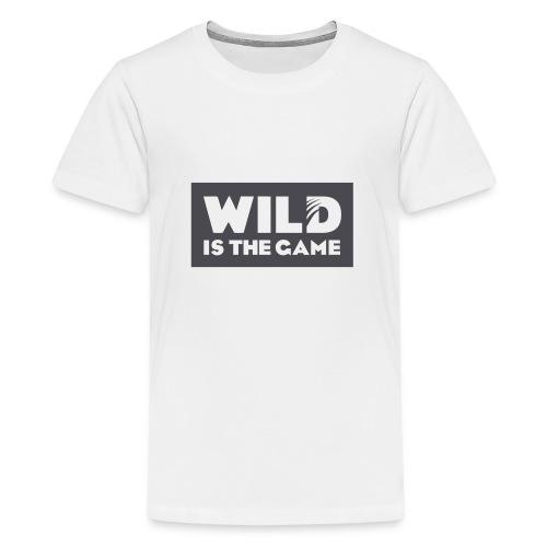 IMG_9605 - T-shirt Premium Ado