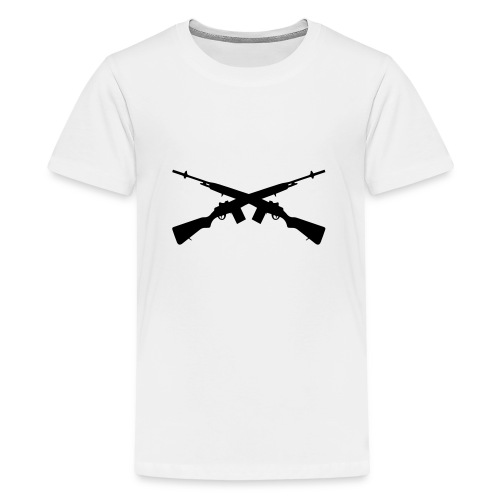 Brother in Arms - Teenager Premium T-shirt