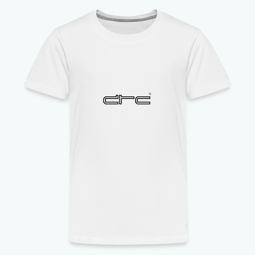 I Love Kevin - T-shirt Premium Ado