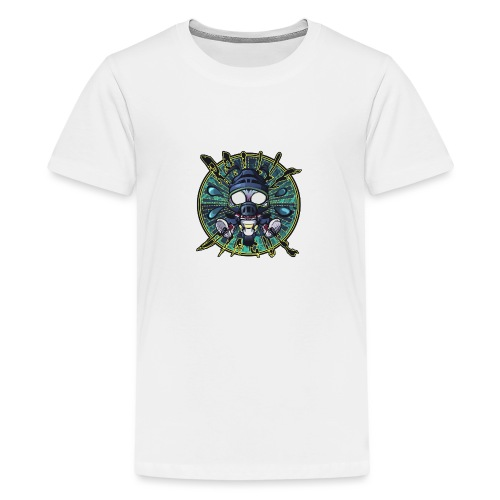 teeshirt railledingue - T-shirt Premium Ado