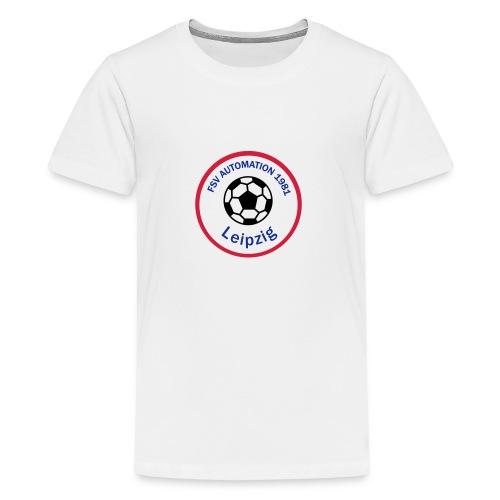 stelzner - Teenager Premium T-Shirt