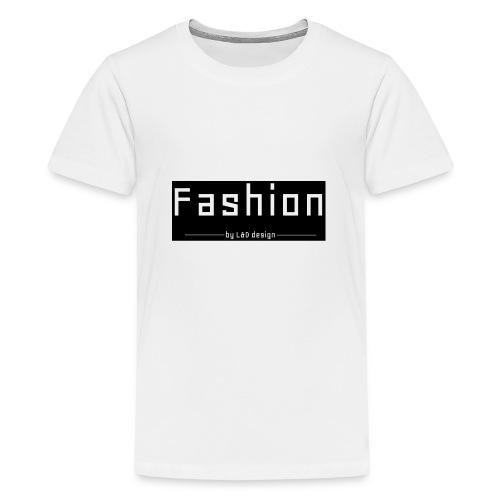 fashion kombo - Teenager Premium T-shirt