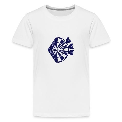 Dart - Teenager Premium T-Shirt