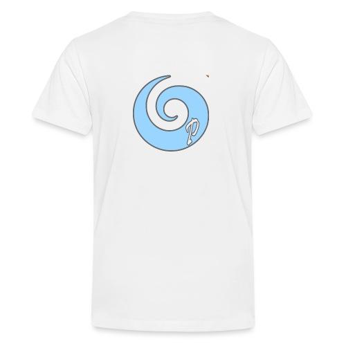 LOGO KORU - Maglietta Premium per ragazzi