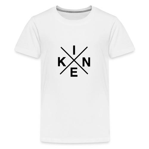 kiné bègles - T-shirt Premium Ado