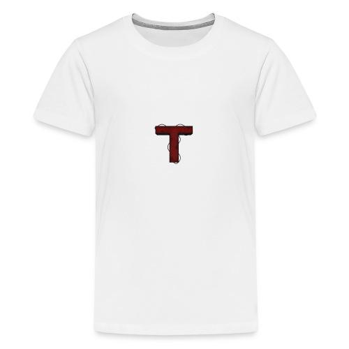 2 png - T-shirt Premium Ado