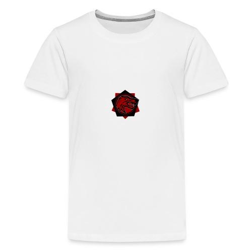 T-Shirt WoLfCompTeam Femme - T-shirt Premium Ado