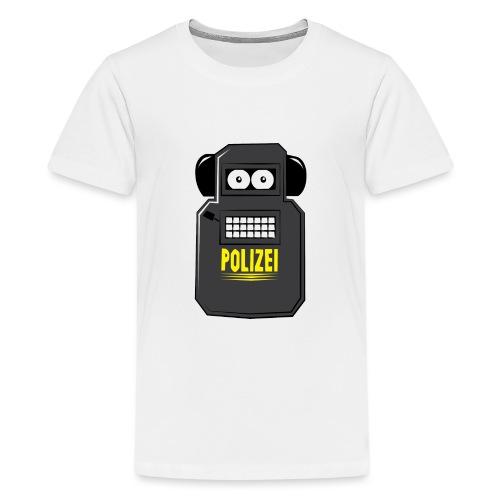 Blitz - Teenage Premium T-Shirt