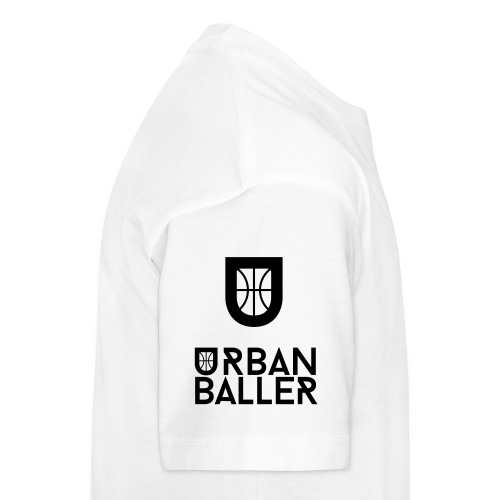 urbanballerblock - Teenager Premium T-Shirt