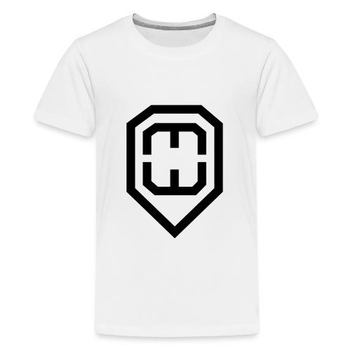 jaymosymbol - Teenage Premium T-Shirt