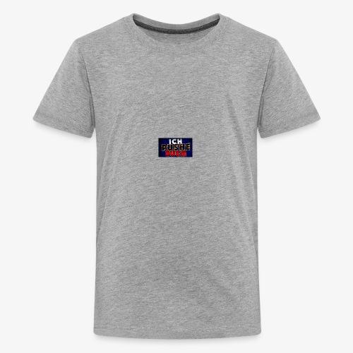 imgres - Teenager Premium T-Shirt