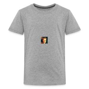 T-shirt mannen - Teenager Premium T-shirt